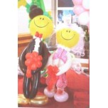 Anniversary Balloon Bouquets