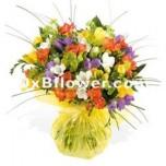 Cinderella Bouquets