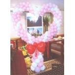 Specially for you Balloon Bouquets