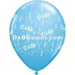 Its a Boy Baloons