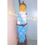 Its a Boy balloon Bouquets
