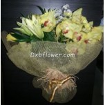 VIP Flower Bouquets