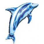 Dolphin balloons