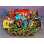 Snacks Basket Hamper