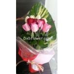 Serene Flower Bouquets