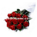 OFFER-Wrapped Roses